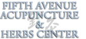 Fifth Avenue Acupuncture & Herbs Center