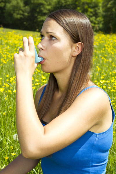 Acupuncture for Asthma